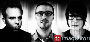 Maximilien Nardi, Christophe Compte, Duc Pham/ Team Imago Tori