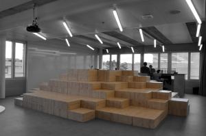 Swisscom Digital Lab