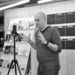 Catégorie Vidéo : Thierry Weber (Breew) président (en photo), Alain Weber (Studio 21)