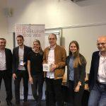Polycom 16 remporte le Meilleur du Web des écoles 2017